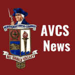 AVCS News Logo