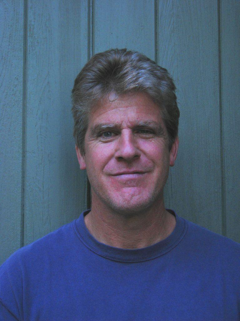 Stephen Petersen